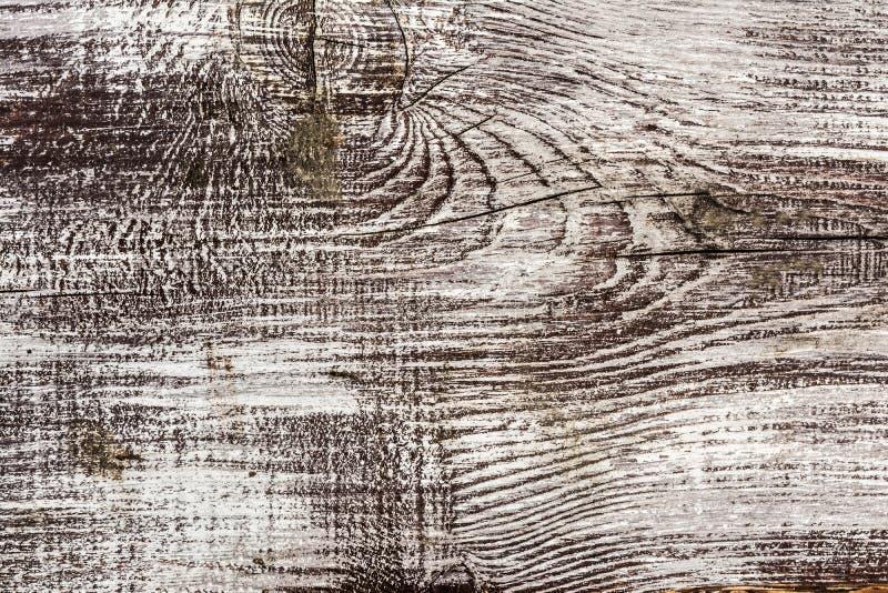 El Anciente y el fondo y la textura retros resistidos del estilo del vintage de madera negro gris de la pared fotos de archivo libres de regalías