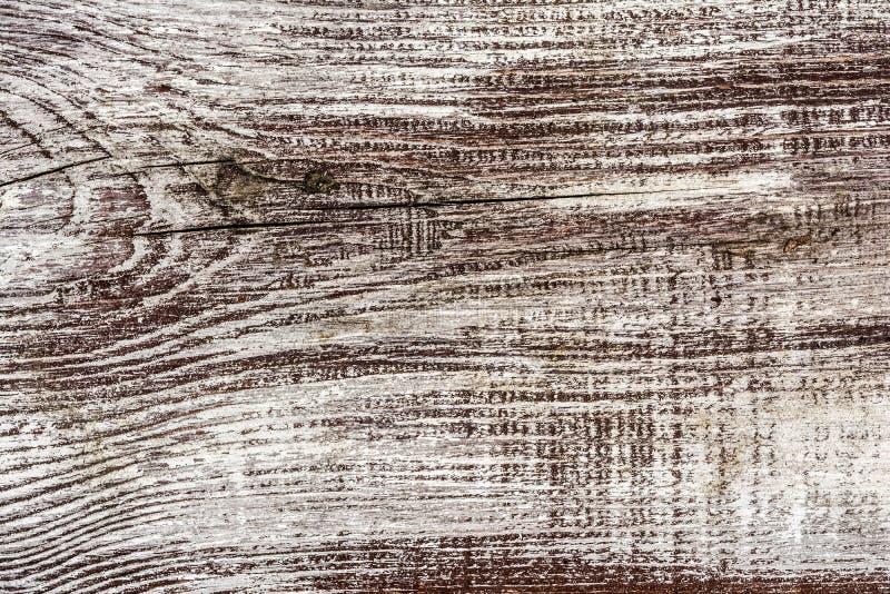 El Anciente y el fondo y la textura retros resistidos del estilo del vintage de madera negro gris de la pared imagen de archivo libre de regalías