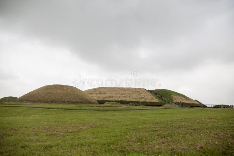 El arte megalítico del saber| El valle del arte fotos de archivo libres de regalías