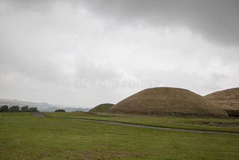 El arte megalítico del saber| El valle del arte imagen de archivo libre de regalías
