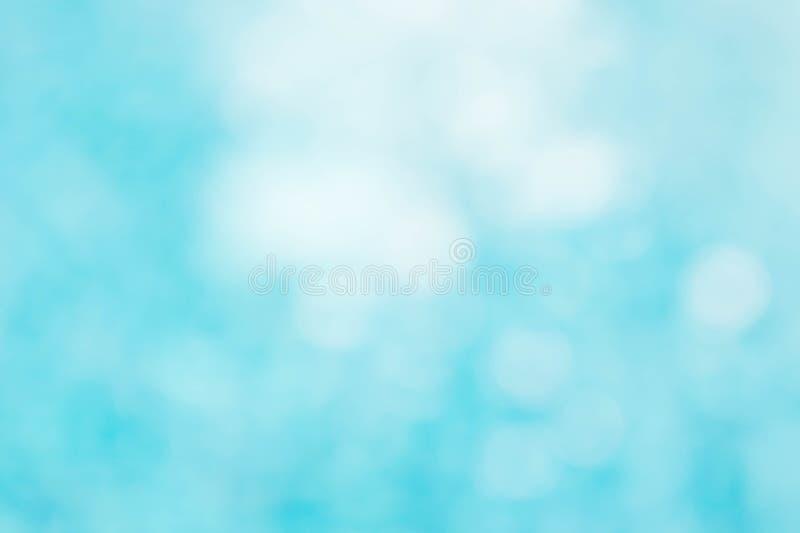 El backgruond azulverde abstracto de la falta de definición, wallpaper la onda azul con s imagen de archivo libre de regalías