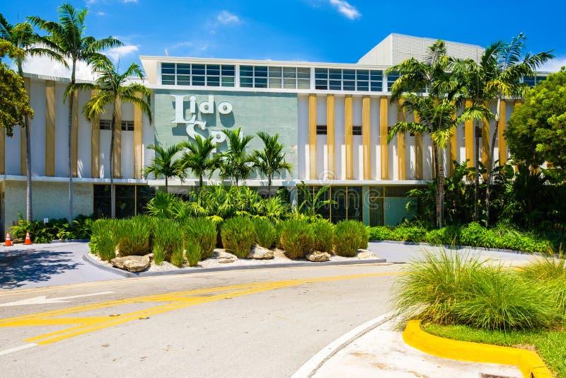 El balneario estándar del hotel fotos de archivo