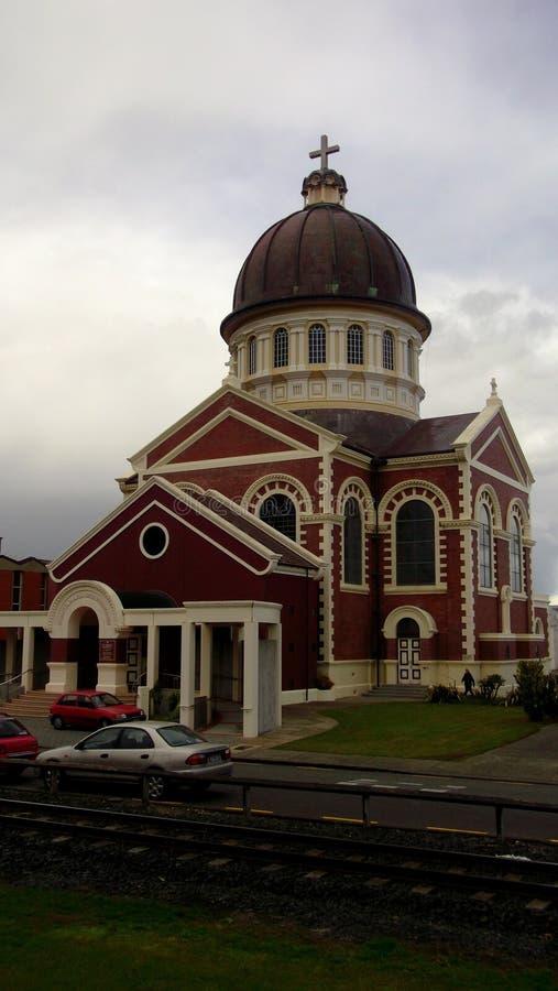 El Basillica, Invercargill imagen de archivo