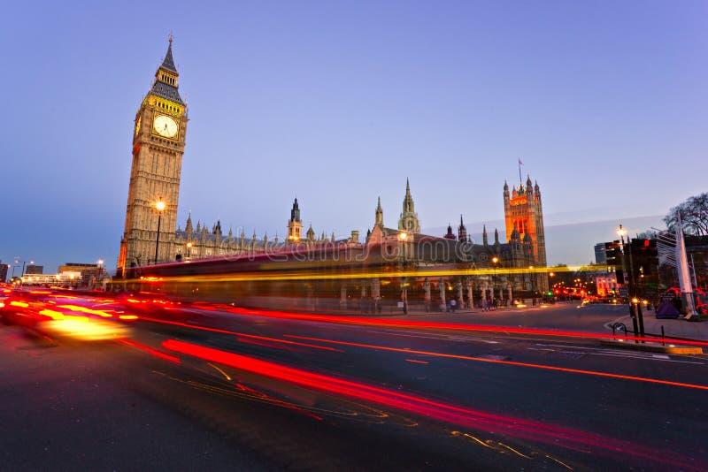 El Ben grande, Londres, Reino Unido. fotos de archivo