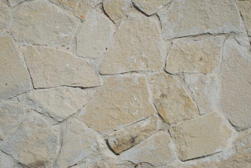El blanco texturizó el fondo de la pared de piedra en la República blanca texturizada de Chisinau del mármol de Istrian del Molda foto de archivo libre de regalías
