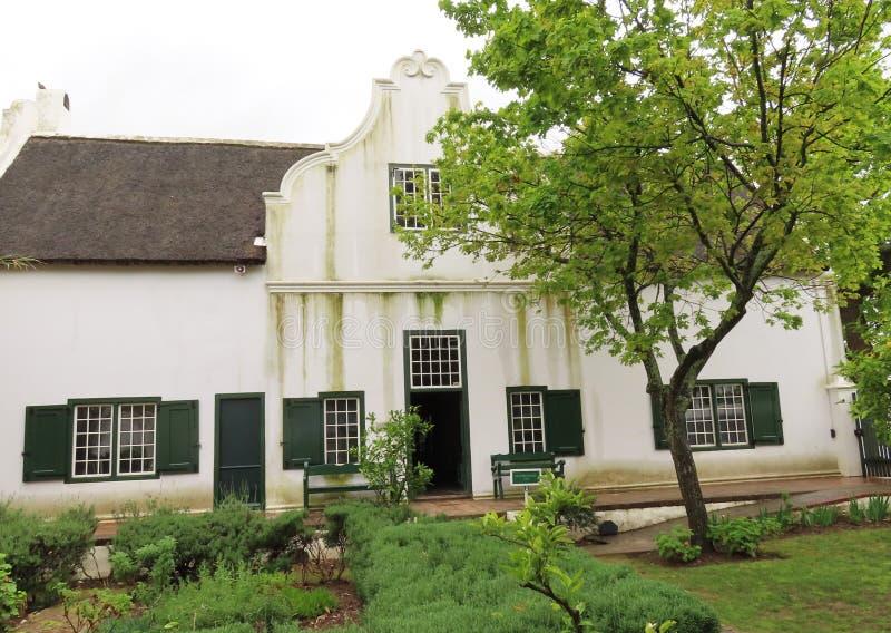 El Blettermanhuis fotos de archivo