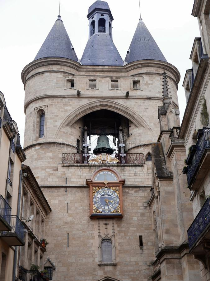 El bogón de los crudos de Rouen fotografía de archivo