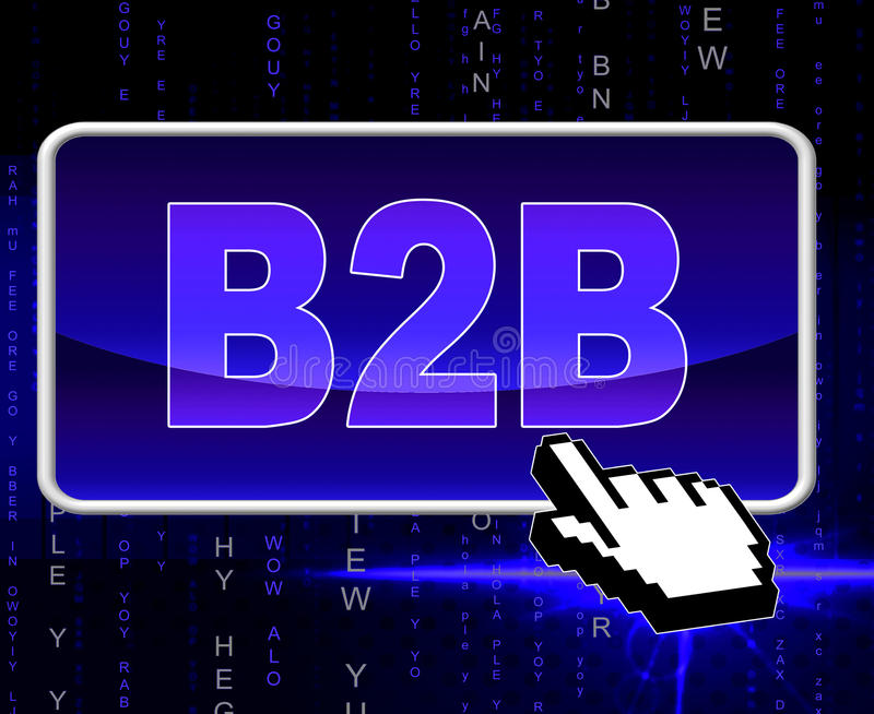 El botón en línea muestra el sitio web y el comercio electrónico libre illustration