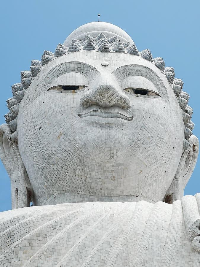El Buddha grande imágenes de archivo libres de regalías