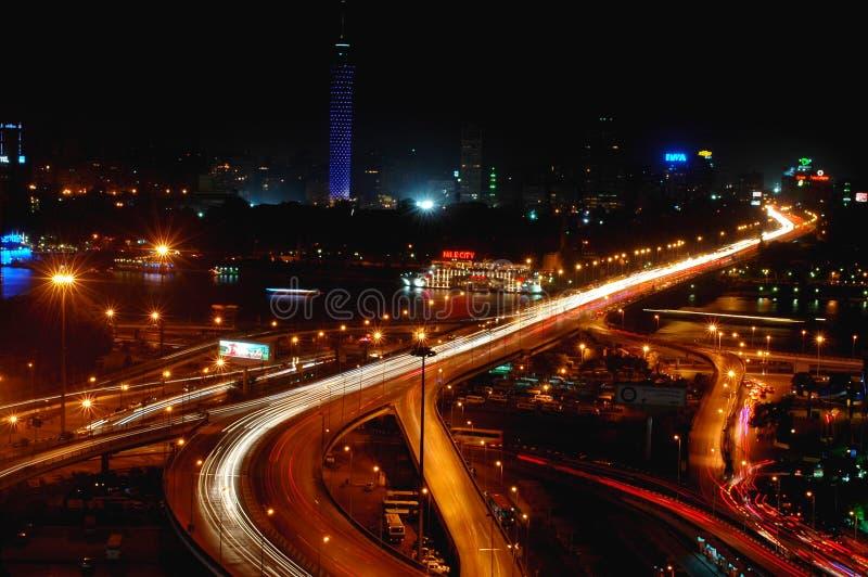 El Cairo fotos de archivo