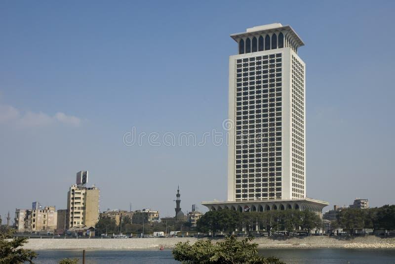 El Cairo foto de archivo