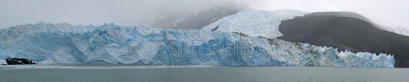 EL Calafate, parque nacional de geleiras, Patagonia, Argentina, Ámérica do Sul foto de stock