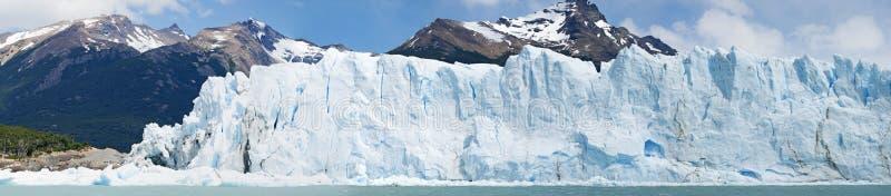 EL Calafate, parque nacional de geleiras, Patagonia, Argentina, Ámérica do Sul fotografia de stock