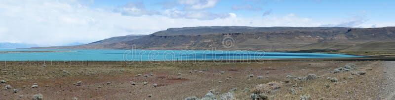 EL Calafate, Patagonia, Argentine, Amérique du Sud photos libres de droits
