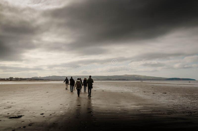 El caminar Keep imagenes de archivo
