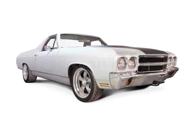 EL Camino della Chevrolet fotografia stock