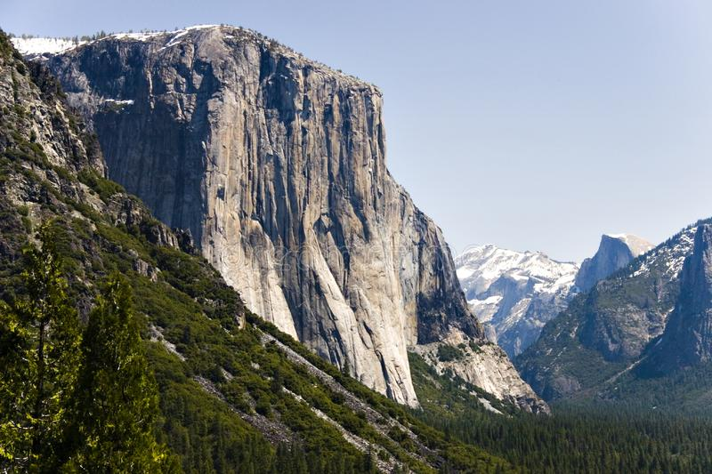 El Capitan stock images