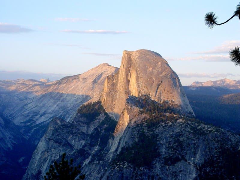 EL Capitan em Yosemite imagem de stock royalty free
