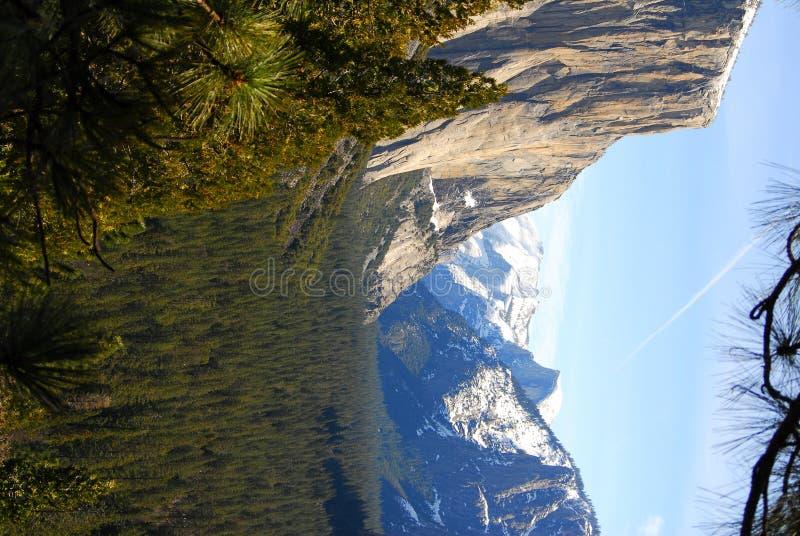 El Capitan Three royalty free stock image