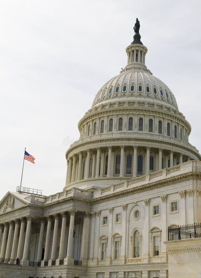 El Capitolio Foto de archivo