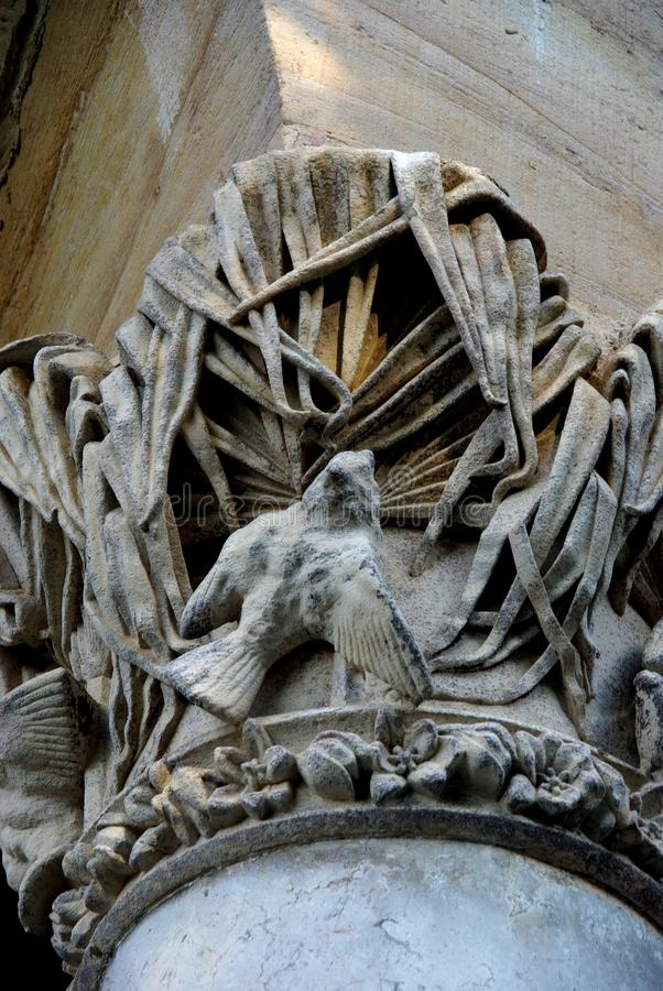EL Capricho από Gaudi στοκ φωτογραφίες με δικαίωμα ελεύθερης χρήσης