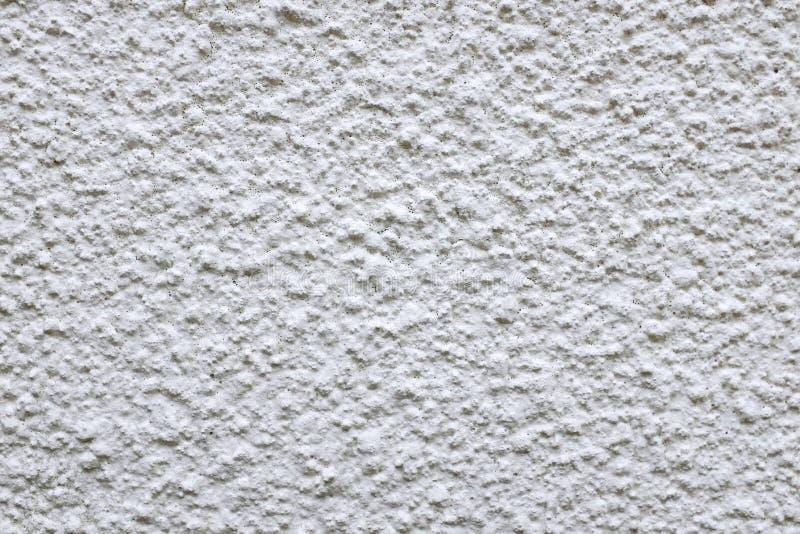Download El Cemento áspero Rinde Blanco Pintado Imagen de archivo - Imagen de cierre, pintado: 44856901