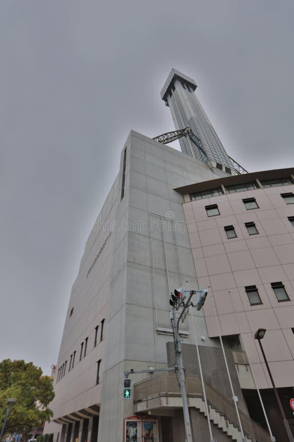 el centro municipal de Funabashi en Tokio fotografía de archivo libre de regalías