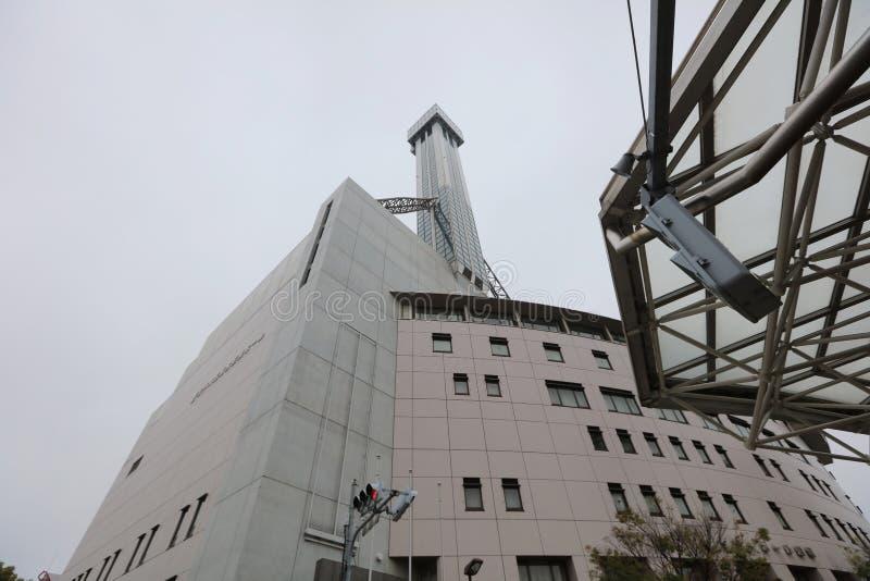 el centro municipal de Funabashi en Tokio imagenes de archivo