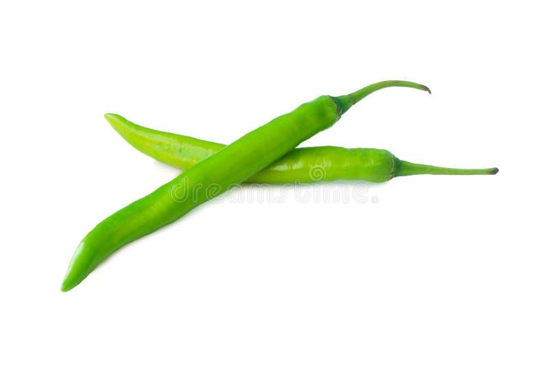 El chile tiene antioxidantes fotos de archivo libres de regalías