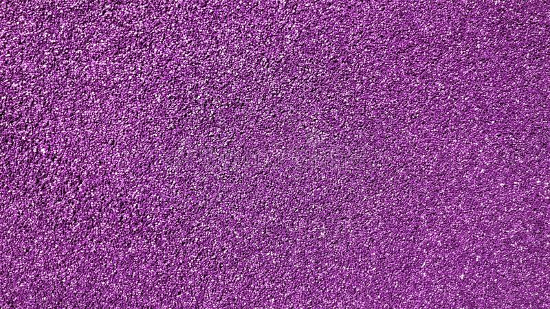 El chispear rosado del fondo del brillo brillante imagen de archivo
