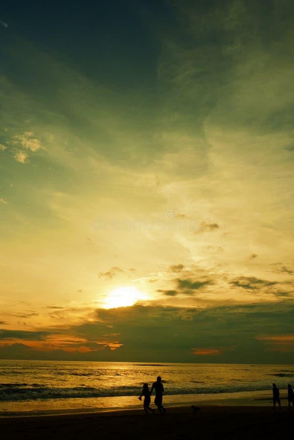 el cielo; Bali; Indonesia; nubes; fotos de archivo