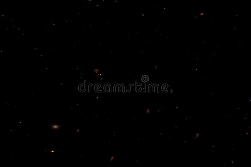 El cielo de la estrella una textura del fondo, galaxias en el cielo nocturno Imagen de los gráficos del cielo de la estrella fotos de archivo libres de regalías