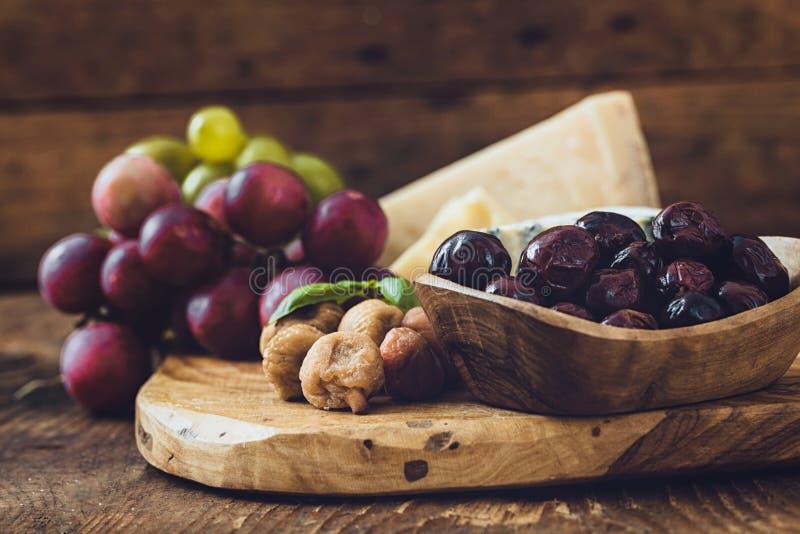 El cocinar italiano imagen de archivo libre de regalías
