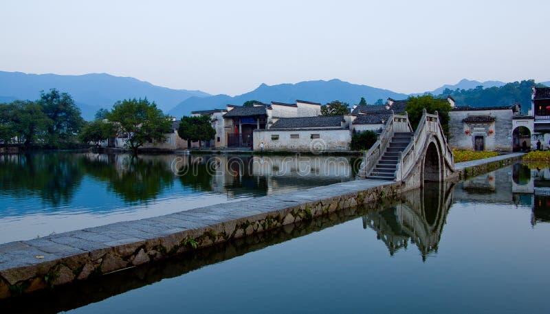 El cun de hong del patrimonio cultural del mundo imágenes de archivo libres de regalías