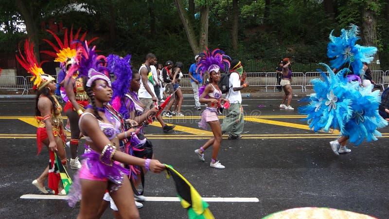 El desfile indio del oeste 2013 (del Día del Trabajo) 5 imagen de archivo