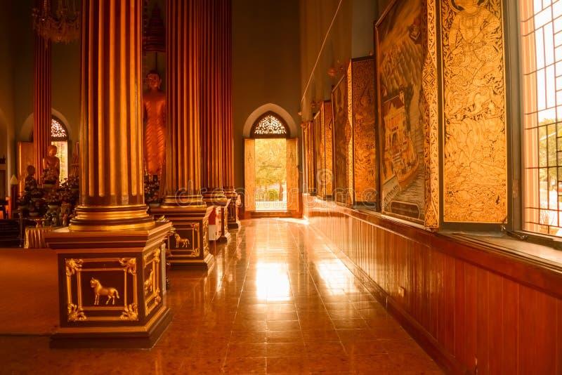 El Dhamma fotografía de archivo libre de regalías