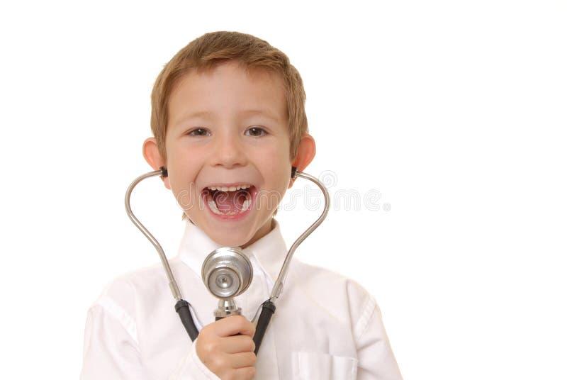 El doctor Boy 5
