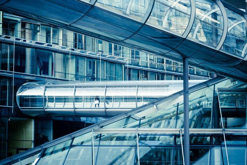 El edificio del ayuntamiento de Hannover, Alemania imagen de archivo libre de regalías