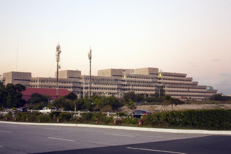 El edificio del senado fotografía de archivo libre de regalías