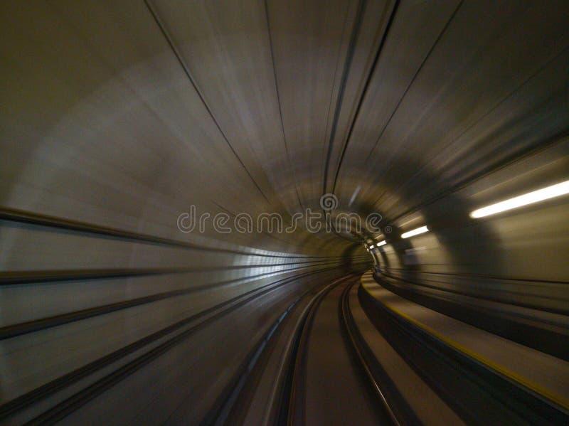 El efecto abstracto del movimiento del MRT, imagen tiene grano o borroso o ruido y foco suave cuando visi?n en la resoluci?n comp imagenes de archivo