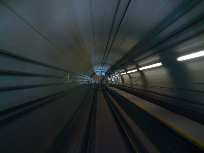 El efecto abstracto del movimiento del MRT, imagen tiene grano o borroso o ruido y foco suave cuando visi?n en la resoluci?n comp imágenes de archivo libres de regalías