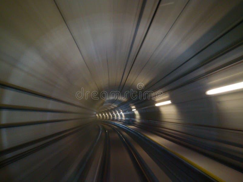 El efecto abstracto del movimiento del MRT, imagen tiene grano o borroso o ruido y foco suave cuando visi?n en la resoluci?n comp fotografía de archivo