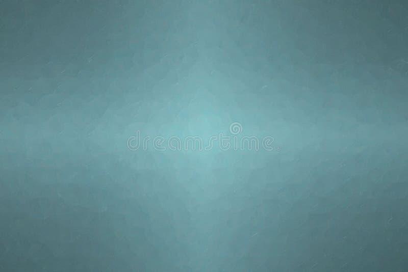 El ejemplo abstracto de wintergreen el mosaico en colores pastel a través del fondo de los ladrillos de cristal, digital generado libre illustration