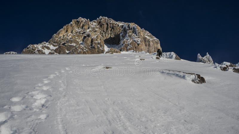 El escalador imagen de archivo