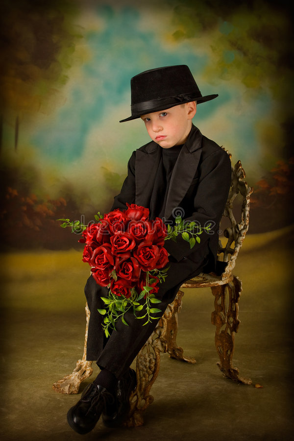 Download El esperar en una mujer 1 imagen de archivo. Imagen de desgaste - 7279141