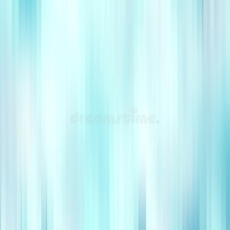 El extracto alinea el fondo azul suave libre illustration