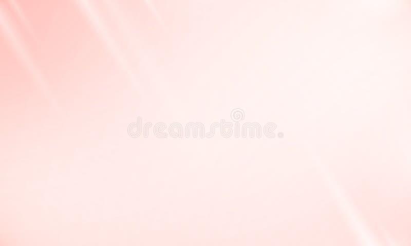 El extracto en colores pastel de la puesta del sol del vintage de la pendiente nublada suave del color empa?? el fondo hermoso en imagen de archivo