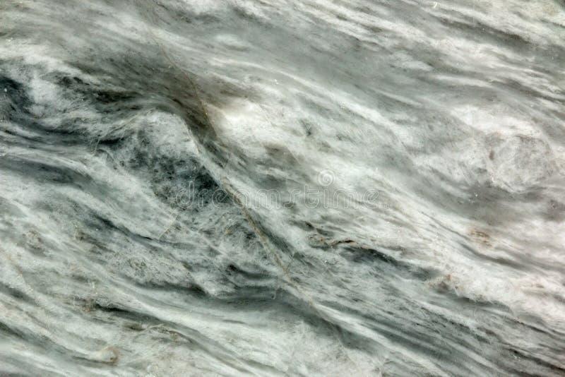 El extracto formó de un primer del mármol pulido fotografía de archivo