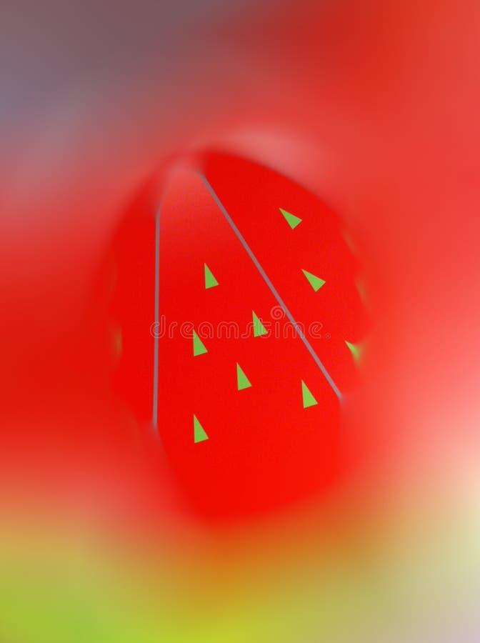 El extracto wallpapers colores que ponen en contraste vivos fotografía de archivo libre de regalías