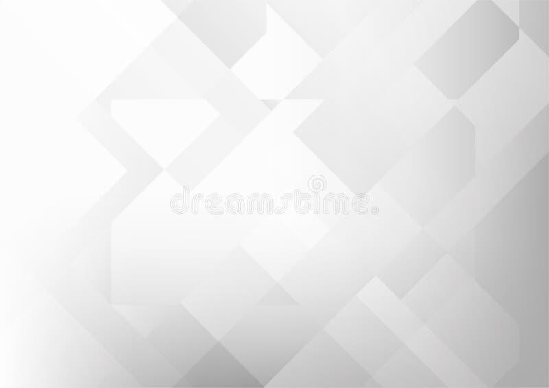 El fondo abstracto, Grunge retro para el uso en diseño, alinea el fondo rendido libre illustration